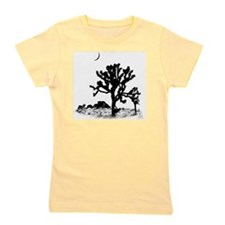 Joshua Tree National Park Girl's Tee
