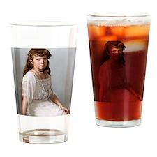 9X12-Sml-framed-print-anastasia Drinking Glass