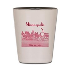 Minneapolis_10x10_SpoonbridgeAndCherry_ Shot Glass