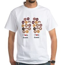 DONUT LOVER Shirt