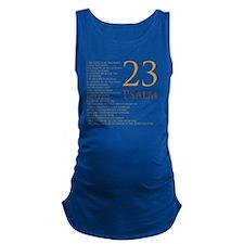 PSA 23 Maternity Tank Top