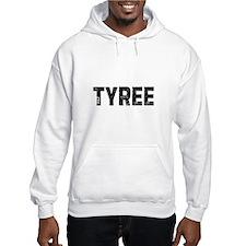 Tyree Jumper Hoody