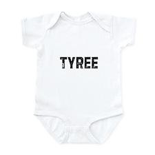 Tyree Onesie