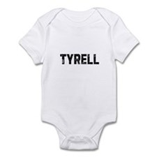 Tyrell Infant Bodysuit