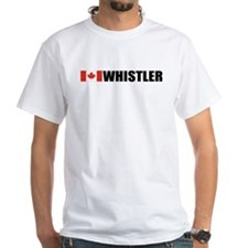 Whistler, British Columbia Shirt