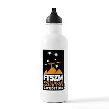 logo_FINAL_vert Water Bottle
