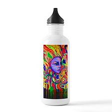 Graffiti_Vinnitsa_2011 Water Bottle