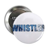 "Whistler, British Columbia 2.25"" Button (10 pack)"