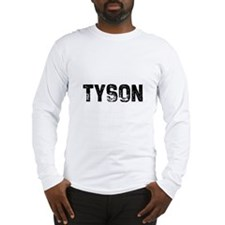 Tyson Long Sleeve T-Shirt