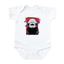 Marx Infant Bodysuit