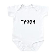 Tyson Onesie