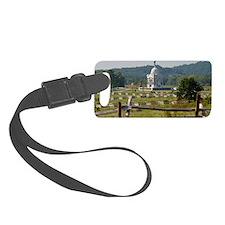 Battle of Gettysburg Luggage Tag
