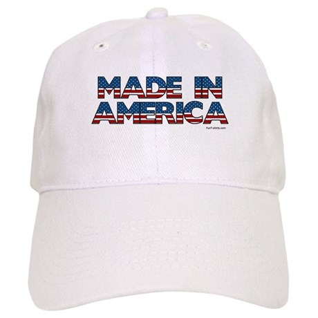 Made in America Cap