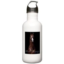 Millennium Portrait Water Bottle