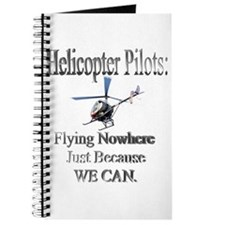 Helicopter Pilots Journal