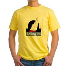 Soling 1M T-Shirt (gray) T-Shirt