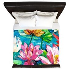 Pillowcase35 King Duvet