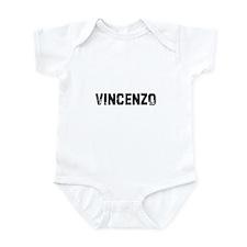 Vincenzo Infant Bodysuit
