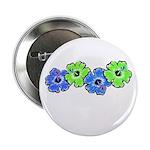 Hibiscus 2 Button