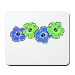 Hibiscus 2 Mousepad