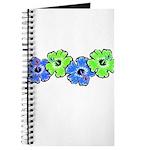Hibiscus 2 Journal