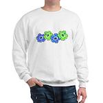 Hibiscus 2 Sweatshirt