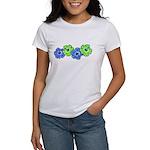 Hibiscus 2 Women's T-Shirt