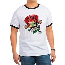 Cheststache Nacho Mustacho T-Shirt T