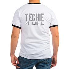 techie 4 life T