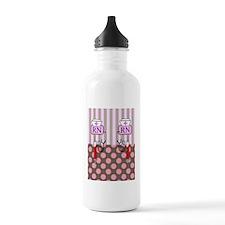 FF 1 Water Bottle