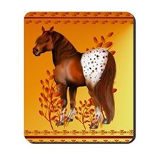 Big Copper Appaloosa Mousepad