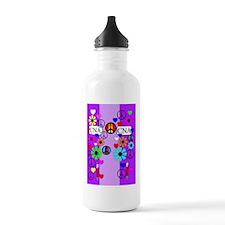 pln 2 Water Bottle