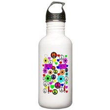 phone 222 Water Bottle