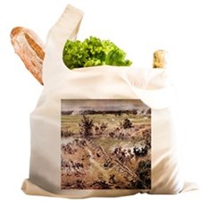 American Civil War, Battle o Reusable Shopping Bag