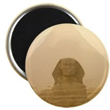 Sphinx of Giza, Egypt Magnet