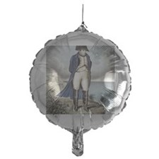 Napoleon I in exile Balloon
