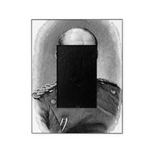 Portrait of Otto von Bismarck Picture Frame
