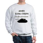 Army Tank Corp Mason Weatshirt