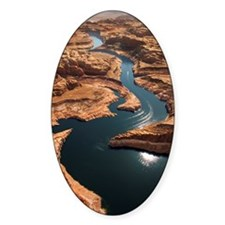 Glen Canyon National Recreation Are Decal