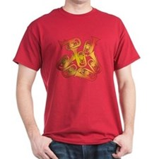 Fiery Euphoniums T-Shirt