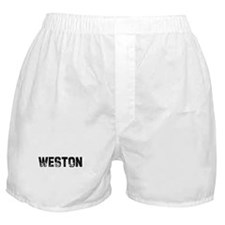 Weston Boxer Shorts