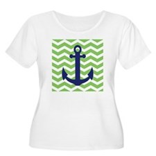 Chevron Ancho T-Shirt