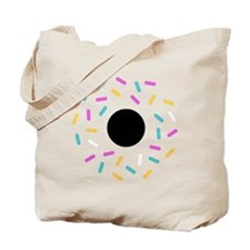 Do or donut Tote Bag