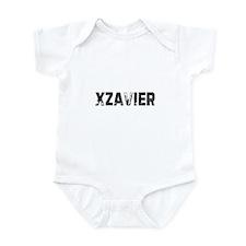 Xzavier Infant Bodysuit
