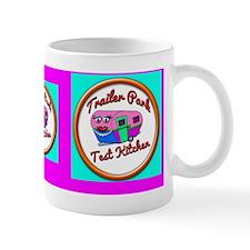 Trailer Park Test Kitchen Mug