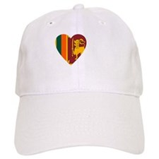 1LOVE SRI LANKA Baseball Cap