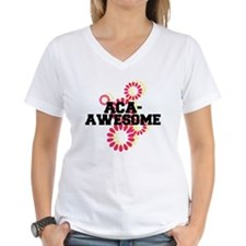 Pitch Perfect Aca Awesome Shirt