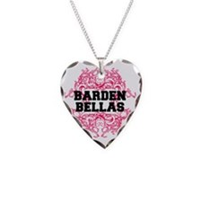 Pitch Perfect Barden Bellas Necklace