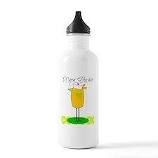 nurse educator Water Bottle