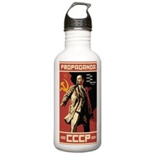 Soviet vintage Propaga Sports Water Bottle